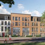 Start bouw volgende fase Gasthuiskwartier 's-Hertogenbosch