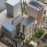 Bouwinvest koopt middenhuurwoningen in Binckhorst, Den Haag
