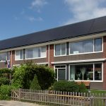 Habeko wonen en BAM Wonen leveren 48 nul-op-de-meterwoningen op in Hazerswoude-Dorp